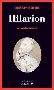 Téléchargez le livre :  Hilarion - L'araignée d'Apollon