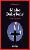 Télécharger le livre :  Idaho Babylone