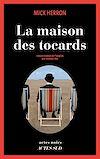 Download this eBook La Maison des tocards