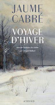 Téléchargez le livre :  Voyage d'hiver