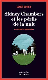 Téléchargez le livre :  Sidney Chambers et les périls de la nuit