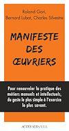 Télécharger le livre :  Manifeste des oeuvriers