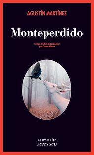 Téléchargez le livre :  Monteperdido