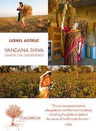 Téléchargez le livre :  Vandana Shiva Creative Civil Disobedience