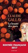 Télécharger le livre :  La Beauté des jours