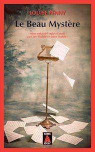 Téléchargez le livre :  Le beau mystère