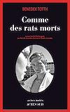 Télécharger le livre :  Comme des rats morts