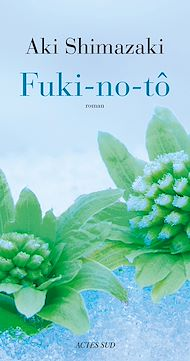 Téléchargez le livre :  Fuki-no-tô