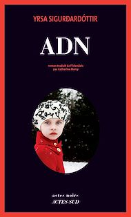 Téléchargez le livre :  ADN