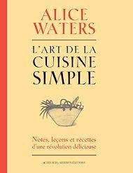 Téléchargez le livre :  L'art de la cuisine simple