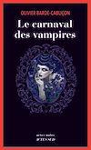Télécharger le livre :  Le carnaval des vampires