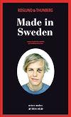 Télécharger le livre :  Made in Sweden