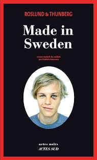 Téléchargez le livre :  Made in Sweden