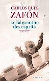 Télécharger le livre :  Le Labyrinthe des esprits