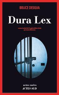 Téléchargez le livre :  Dura Lex