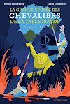 Télécharger le livre :  La Grande épopée des chevaliers de la Table ronde T3