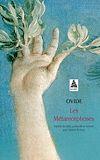 Télécharger le livre :  Les Métamorphoses