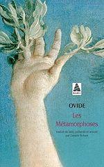 Téléchargez le livre :  Les Métamorphoses