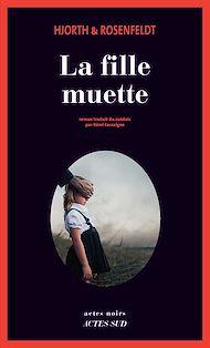 Téléchargez le livre :  La fille muette