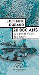 Télécharger le livre : 20000 ans