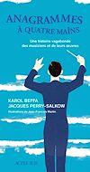 Télécharger le livre :  Anagrammes à quatre mains