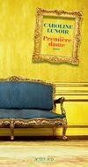 Télécharger le livre :  Première dame