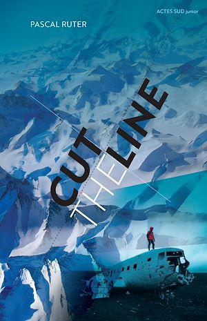 Téléchargez le livre :  Cut the line