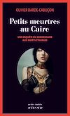 Télécharger le livre :  Petits meurtres au Caire