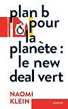 Télécharger le livre :  Plan B pour la planète : Le New Deal vert