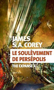 Téléchargez le livre :  Le soulèvement de Persépolis