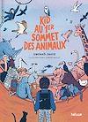 Télécharger le livre :  Kid au 1er Sommet des Animaux
