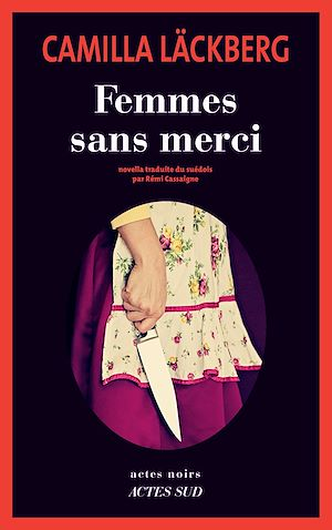 Téléchargez le livre :  Femmes sans merci
