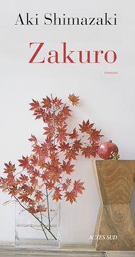 Téléchargez le livre :  Zakuro
