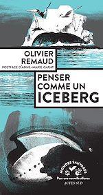 Téléchargez le livre :  Penser comme un iceberg