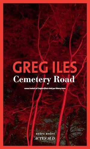 Téléchargez le livre :  Cemetery Road