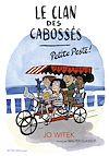 Télécharger le livre :  Le clan des Cabossés - T1 Petite Peste