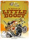 Télécharger le livre :  La légende de Little Boost