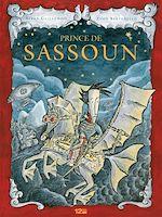Téléchargez le livre :  Prince de Sassoun