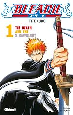 Télécharger cet ebook : Bleach Tome 1