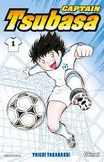 Télécharger cet ebook : Captain Tsubasa Tome 1