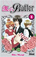 Télécharger cet ebook : Mei's Butler Tome 1