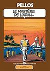 Télécharger le livre :  Le mystère de l'Atoll