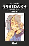 Télécharger le livre :  Ashidaka - The Iron Hero - Chapitre 07