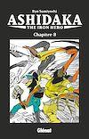 Télécharger le livre :  Ashidaka - The Iron Hero - Chapitre 08