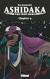 Télécharger le livre :  Ashidaka - The Iron Hero - Chapitre 09