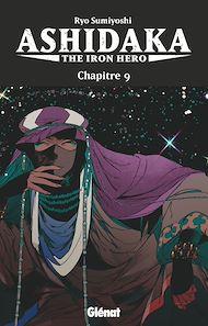 Téléchargez le livre :  Ashidaka - The Iron Hero - Chapitre 09