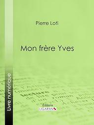 Téléchargez le livre :  Mon frère Yves