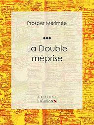 Téléchargez le livre :  La Double Méprise