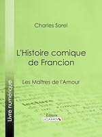 Téléchargez le livre :  L'Histoire comique de Francion