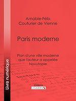 Download this eBook Paris moderne